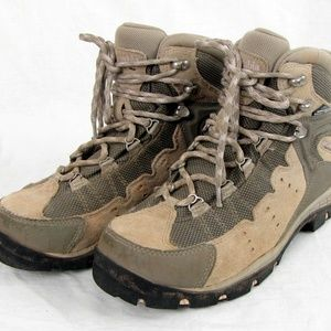 Columbia Ocanto Peak Omni Tech Waterproof Boots 8